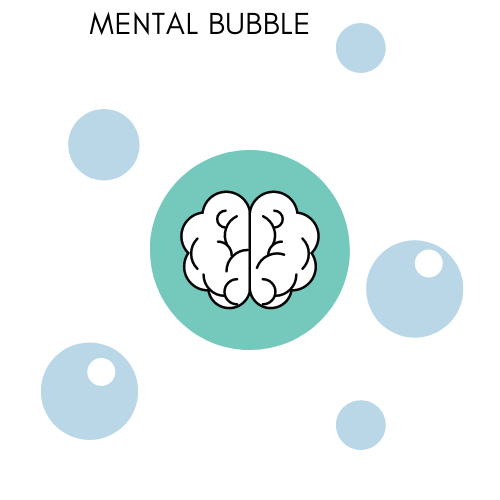 MentalBubble